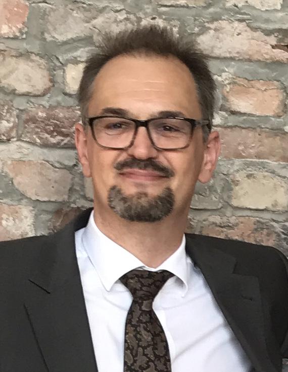 Kanzleiinhaber Karsten Pinger